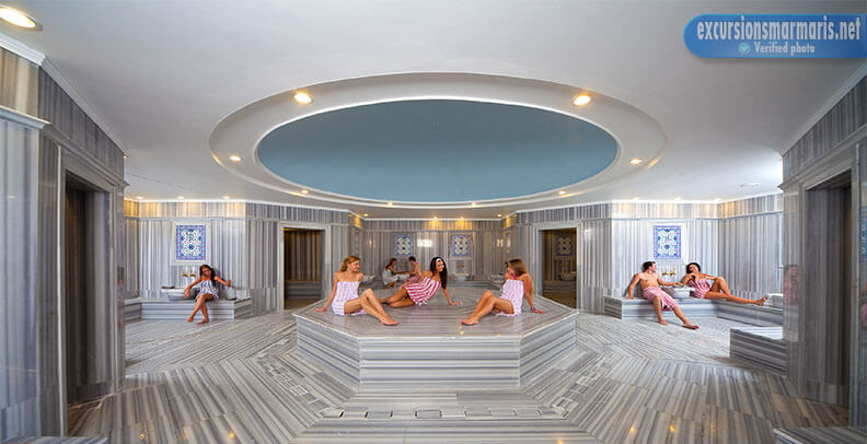 marmaris turkish bath hamam in marmaris. Black Bedroom Furniture Sets. Home Design Ideas